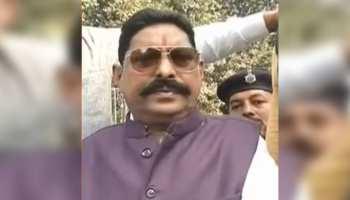 दिल्ली पुलिस ने कोर्ट से मांगी MLA अनंत सिंह की हिरासत, कोर्ट ने पूछा, 'वह प्रभावशाली व्यक्ति तो नहीं?'