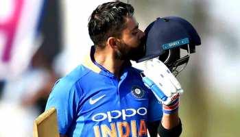 INDvsSA: कप्तान कोहली ने उप कप्तान रोहित से छीने 2 विश्व रिकॉर्ड