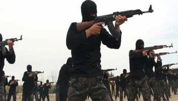 पाकिस्तान में बड़े पैमाने पर हो रही है आतंकियों की भर्ती, पंजाब बॉर्डर इलाके के युवाओं का किया जा रहा सलेक्शन