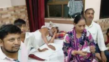 भागलपुर: होटल में पानी मांगने पर मिली एसिड की बोतल, पीते ही बिगड़ी बच्चे की तबियत