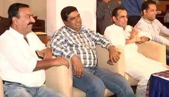 राजस्थान क्रिकेट एसोसिएशन के चुनाव पहले सीपी जोशी गुट ने दिखाए तीखे तेवर, कहा...