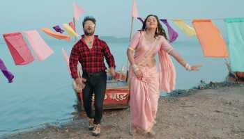 खेसारीलाल और काजल राघवानी के इस नए VIDEO ने फिर मचाया हंगामा