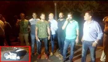 दिल्ली में एक के बाद एक दो एनकाउंटर, पकड़े गए दो कुख्यात बदमाश