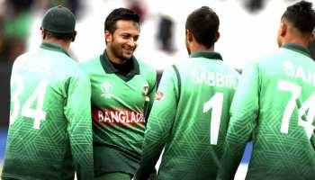 INDvsBAN: बांग्लादेश ने भारत दौरे के लिए टीम घोषित की, यह खिलाड़ी होगा कप्तान