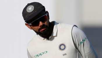 IND vs SA: टीम इंडिया ने टॉस जीतकर चुनी बल्लेबाजी, नदीम को मिली डेब्यू कैप