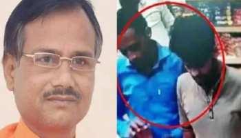 रोहित सोलंकी की फर्जी ID के सहारे कमलेश तिवारी से जुड़ा था हत्यारोपी अशफाक
