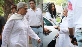 वोट डालने गई थीं जया बच्चन, अचानक पोलिंग ऑफिसर्स पर भड़क उठीं, जानिए क्या थी वजह