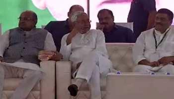 एक दिन बिहार के लोग काम रोक दें तो दिल्ली रुक जाएगी- नीतीश कुमार