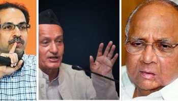 महाराष्ट्र में राष्ट्रपति शासन लगेगा, शिवसेना जाएगी सुप्रीम कोर्ट