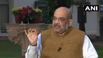महाराष्ट्र संग्राम पर पहली बार बोले अमित शाह- 'हम शिवसेना की मौजूदा शर्त नहीं मानेंगे'