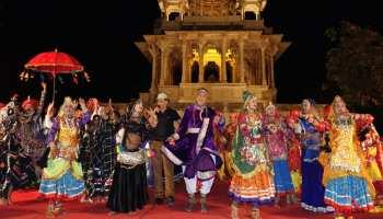 बिना राजस्थान जाए ही उठाइये 'बूंदी उत्सव' का लुत्फ, तस्वीरों में देखिए संस्कृति की मनोरम झलक