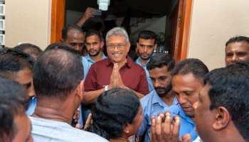 श्रीलंका: गोतबया राजपक्षे होंगे नए राष्ट्रपति, सजित प्रेमदासा को बड़े अंतर से हराया