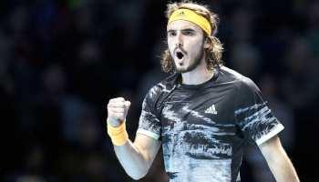 सितसिपास ने जीता ATP finals और 19 करोड़ का इनाम, 'सबसे कम उम्र' के चैंपियन भी बने