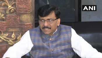 महाराष्ट्र: संजय राउत का बड़ा बयान, '5 साल के लिए होगा शिवसेना का मुख्यमंत्री'
