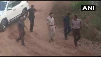 तेलंगाना गैंगरेप-मर्डर केस: जहां आरोपियों ने दिखाई थी दरिंदगी, पुलिस ने वहीं किया एनकाउंटर