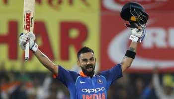 IND vs WI 1st T20: विराट की तूफानी पारी ने टीम इंडिया को 8 गेंद पहले ही जिताया मैच