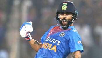 IND vs WI: विराट ने बनाया सबसे अधिक 'मैन ऑफ द मैच' अवॉर्ड जीतने का रिकॉर्ड