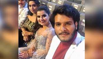 'अंतरराष्ट्रीय भोजपुरी फिल्म अवॉर्ड्स 2019' में दिखा राघव नैय्यर का जलवा