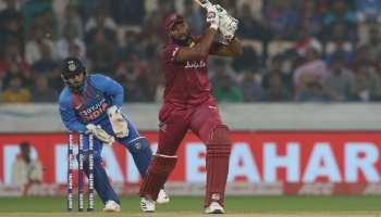 IND vs WI: तिरुवनंतपुरम में पोलार्ड बना सकते हैं खास रिकॉर्ड, केवल 10 रन की है दरकार