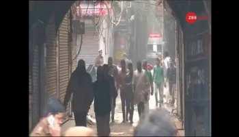 #DelhiFireTragedy: 22 साल बाद फिर आग की तपिश से झुलस गई दिल्ली, जानिए 10 बड़ी बातें