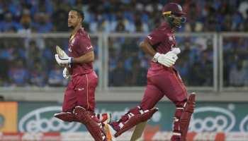 IND vs WI: वेस्टइंडीज ने किया पलटवार, 8 विकेट से दूसरा टी20 जीतकर सीरीज की बराबर