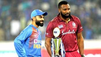 भारत vs वेस्टइंडीज; 40 साल में 130 भिड़ंत, फिर भी ना कोई जीता-ना हारा... अब भी टाई है मुकाबला