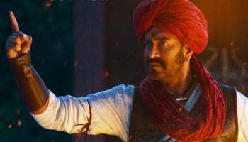 अजय देवगन ने 'ताना जी' रिलीज के पहले कर डाला यह काम! जानिए पूरी खबर