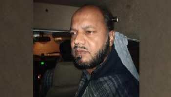 सिमी का आतंकी दिल्ली से गिरफ्तार, इंडियन मुजाहिदीन सरगना का है जीजा