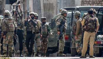 जम्मू कश्मीर: अवंतीपोरा में सुरक्षाबलों ने आतंकियों को घेरा, 1 को किया ढेर, एनकाउंटर जारी