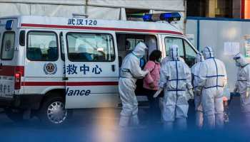 'पशुओं को मारने से निकली तरंगों से चीन में फैला कोरोना वायरस', जानिए ये अजीब तर्क किसने दिया
