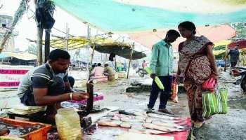 कांग्रेस मंत्री बोले- मछली, अंडा और मुर्गा से नहीं फैलता कोरोना, दुकान खोलने का दिया निर्देश