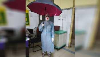 बिहार: महिला चिकित्सक ने 'जुगाड़ तकनीक' से बना ली PEP किट, स्वास्थ्य मंत्री ने दी बधाई