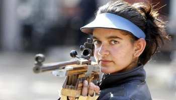 EXCLUSIVE:टोक्यो ओलंपिक को टालने का फैसला सही, शूटर अंजुम मुदगिल से खास बातचीत