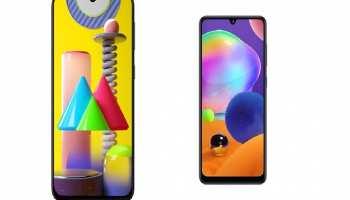 4 जून को भारत में लॉन्च होगा Samsung Galaxy A31, उससे पहले आएंगे ये दो नए फोन