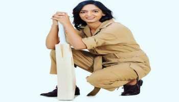 Lockdown के बीच प्रैक्टिस पर वापस लौटी भारतीय महिला क्रिकेट कप्तान, देखिए तस्वीर