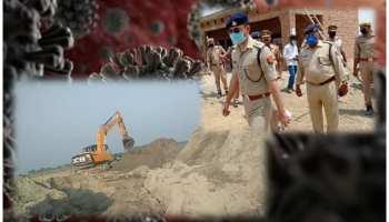 अब कानपुर देहात में सरेआम गोलीबारी, दो को उतारा मौत के घाट