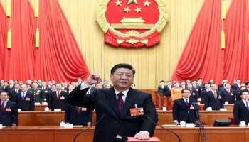 एटम बम से भी ज्यादा लोकतंत्र से डरता है चीन