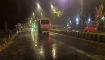 मुंबई ने किया साल की पहली बारिश का स्वागत, अगले 3 दिन तक भारी बारिश की संभावना
