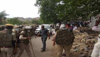 उदयपुर: सराड़ा में आदिवासी युवक की हत्या को लेकर फैला तनाव, 6 आरोपी गिरफ्तार