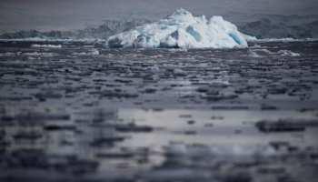 तेजी से बढ़ रहा है साउथ पोल का तापमान, नई स्टडी ने बढ़ाई वैज्ञानिकों की चिंता