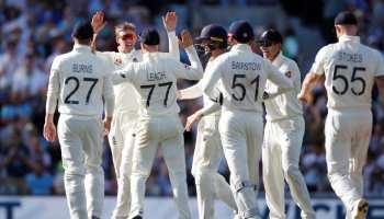 पहले टेस्ट के लिए इंग्लैंड की टीम का ऐलान. रूट की जगह इस खिलाड़ी को कमान