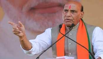 जम्मू-कश्मीर: रक्षामंत्री ने किया 6 पुलों का उद्घाटन, सीमा पर सुरक्षाबलों के आवागमन में होगी आसानी