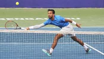 भारत के टेनिस प्लेयर सुमित नागल को यूएस ओपन सिंगल्स में मिली सीधी एंट्री