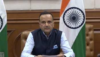 पाकिस्तान ने राम मंदिर पर भारत की आलोचना की, मिला मुंहतोड़ जवाब