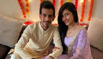Yuzvendra Chahal fiancee Dhanashree Verma is a doctor, choreographer and a Youtuber