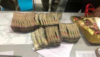 पैसों से भरे बैग के साथ मेट्रो स्टेशन में दाखिल हुआ शख्स, CISF ने रोका तो उड़ गए होश