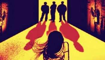 हाथरस घटना: बर्बरता की शिकार दलित युवती की मौत से भड़के लोग, डीएम की गाड़ी रोकी