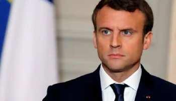 अब जेद्दा में फ्रांसीसी दूतावास की सुरक्षा में लगे गार्ड पर हमला, सऊदी नागरिक अरेस्ट