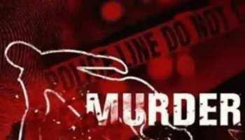 दलित महिला प्रधान के पति की हत्या, 3 आरोपी गिरफ्तार, 2 फरार