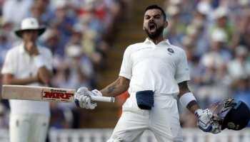 ICC Player of the Decade Awards में Virat की धूम, Dhoni और Rohit भी दे रहे हैं टक्कर
